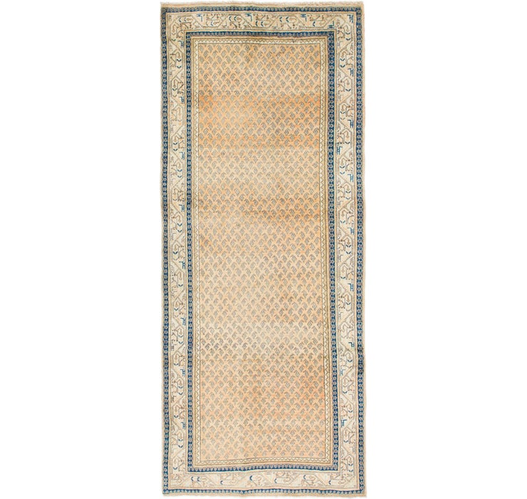 4' 2 x 10' Botemir Persian Runner ...