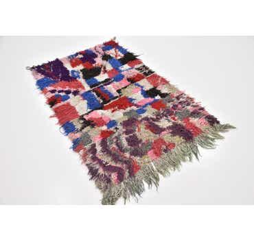 Image of  3' 3 x 4' 10 Moroccan Rug