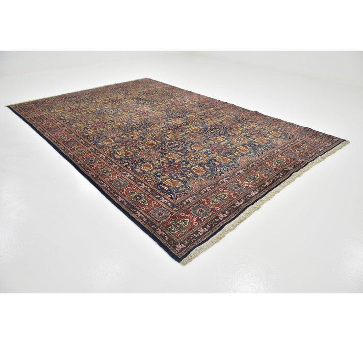 245cm x 355cm Birjand Persian Rug