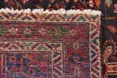 4' 8 x 9' Tuiserkan Persian Runner Rug thumbnail