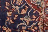 3' 7 x 9' 10 Mahal Persian Runner Rug thumbnail