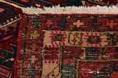 3' 9 x 10' 10 Meshkin Persian Runner Rug thumbnail