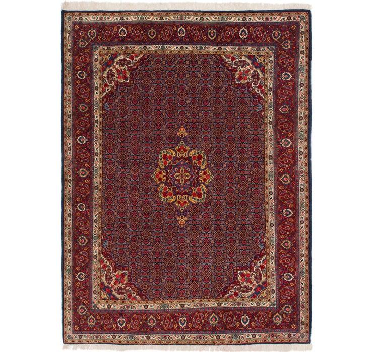 8' 5 x 11' 2 Mood Persian Rug
