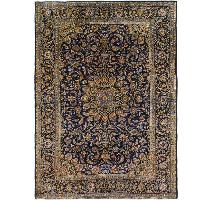 295cm x 410cm Kashmar Persian Rug