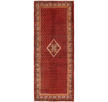 3' 8 x 9' 10 Botemir Persian Runner Rug main image