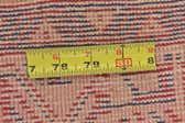 105cm x 320cm Farahan Persian Runner Rug thumbnail