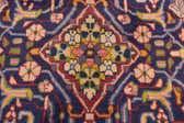 3' 6 x 10' Mahal Persian Runner Rug thumbnail