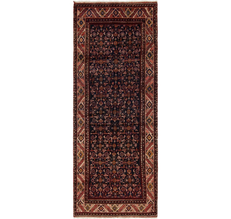 112cm x 310cm Malayer Persian Runner ...
