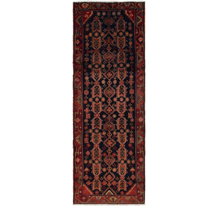 110cm x 310cm Malayer Persian Runner ...