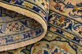 8' 6 x 12' 8 Kashan Persian Rug thumbnail