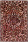 7' x 10' 4 Bakhtiar Persian Rug thumbnail