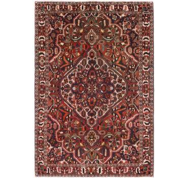 7' x 10' 4 Bakhtiar Persian Rug main image