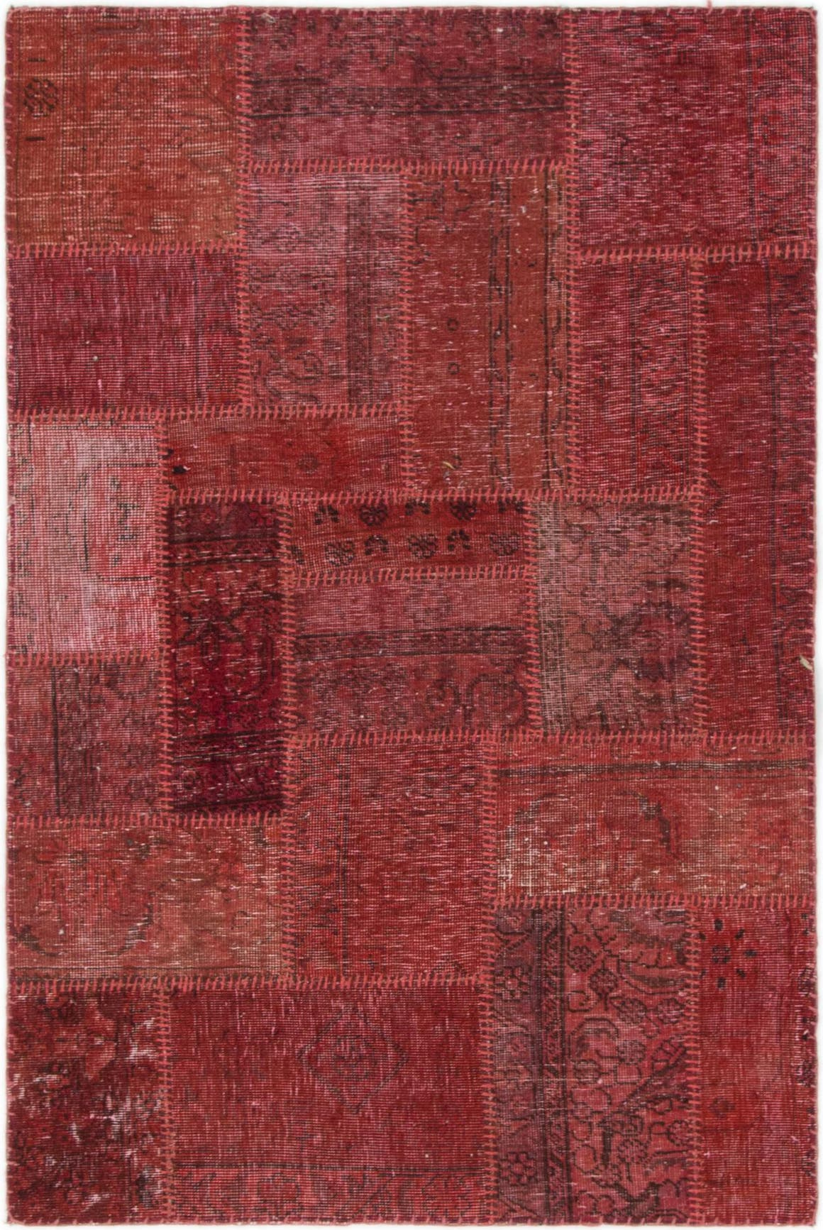 3' 4 x 5' Ultra Vintage Persian Rug main image