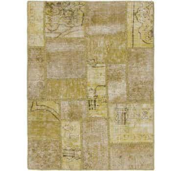 3' 2 x 4' 2 Ultra Vintage Persian Rug
