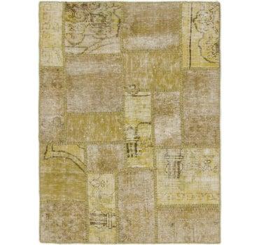3' 2 x 4' 2 Ultra Vintage Persian Rug main image