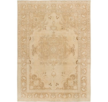 8' 6 x 11' 9 Ultra Vintage Persian Rug main image