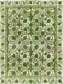 8' 9 x 11' 8 Ultra Vintage Persian Rug thumbnail