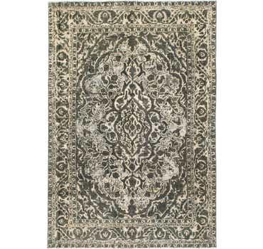7' 8 x 11' 2 Ultra Vintage Persian Rug