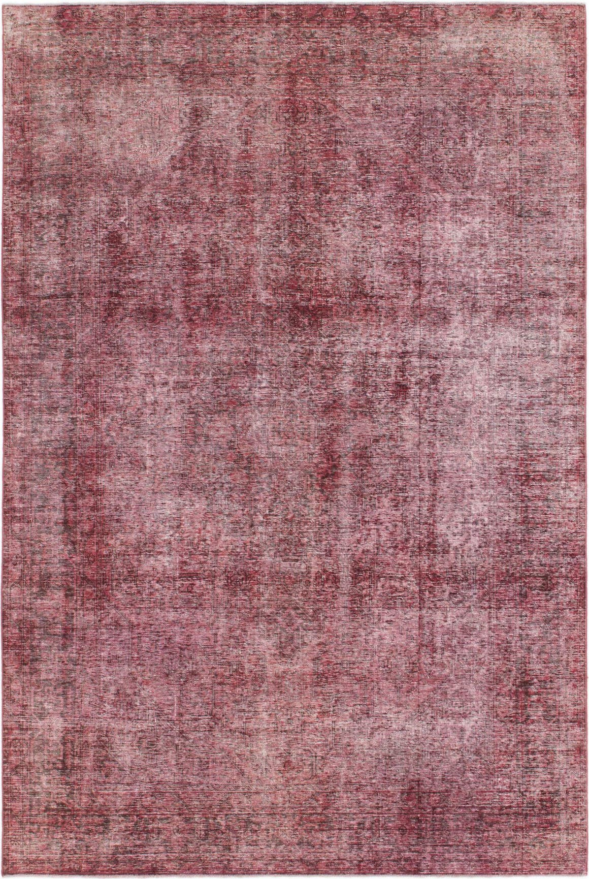 6' 5 x 9' 6 Ultra Vintage Persian Rug main image
