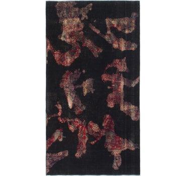 4' 10 x 9' Ultra Vintage Persian Rug main image