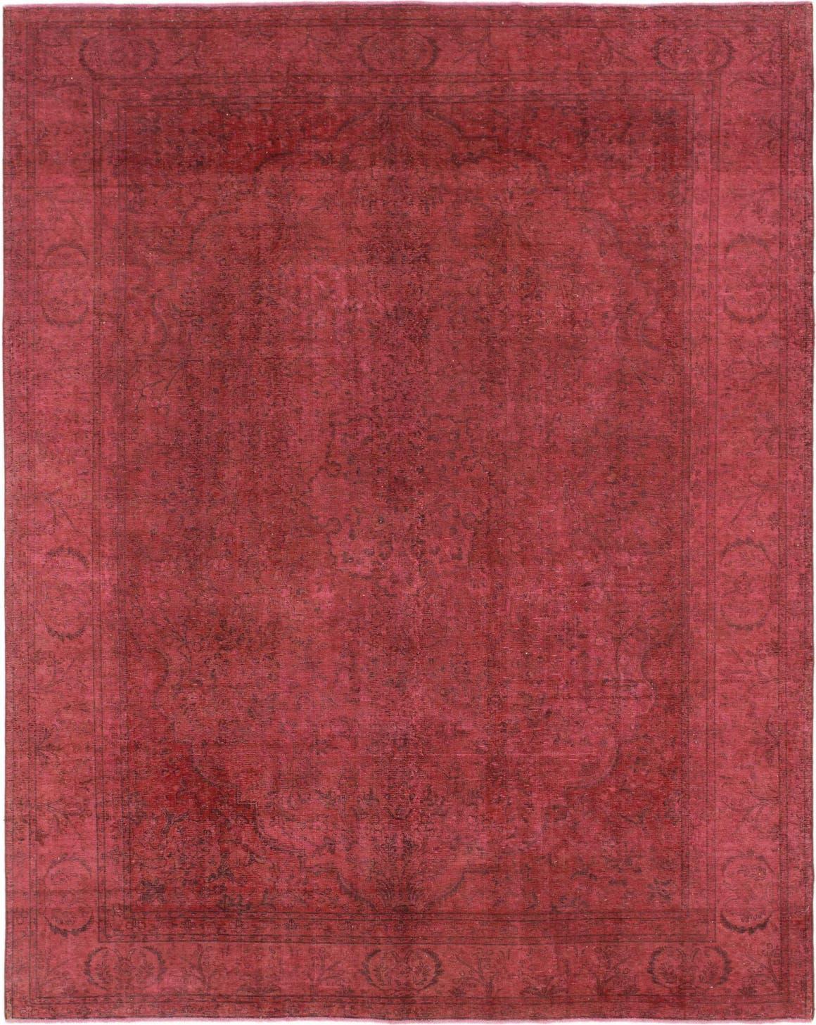 9' 7 x 12' 4 Ultra Vintage Persian Rug main image