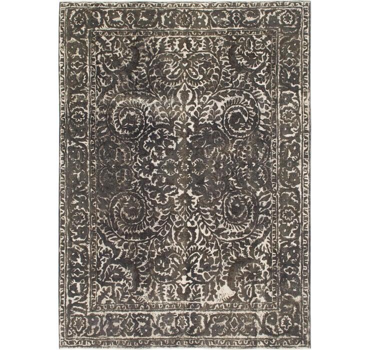 255cm x 380cm Ultra Vintage Persian Rug