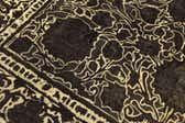 8' 6 x 11' 6 Ultra Vintage Persian Rug thumbnail