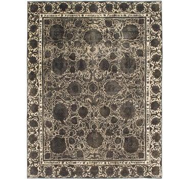 8' 6 x 11' 6 Ultra Vintage Persian Rug main image