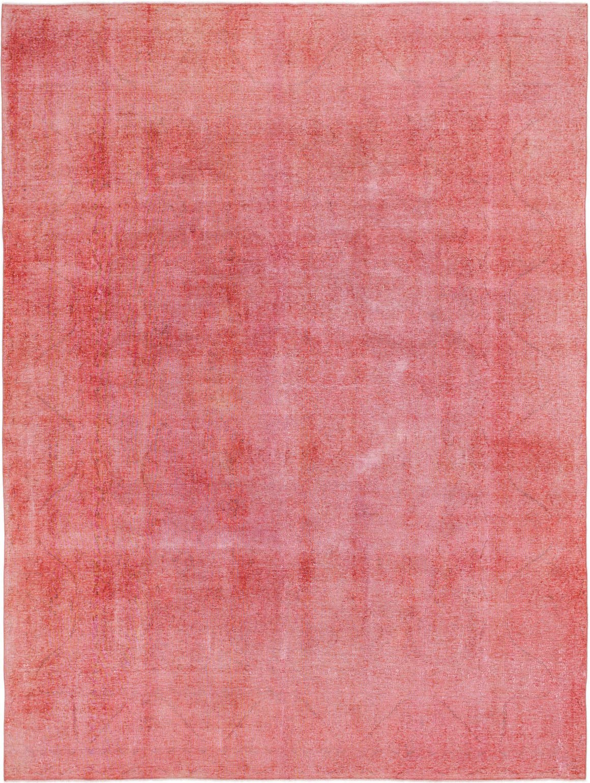 9' 5 x 12' 7 Ultra Vintage Persian Rug main image