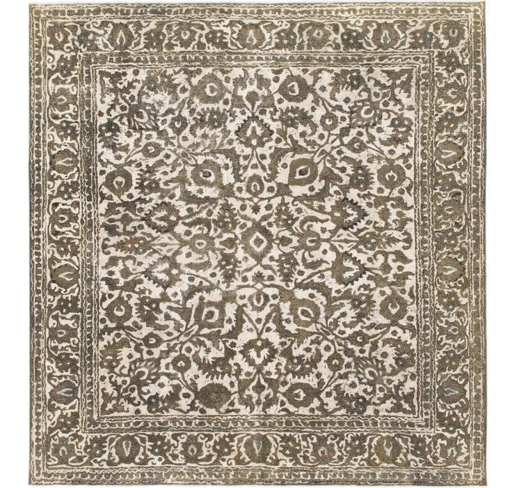 292cm x 310cm Ultra Vintage Persian S...