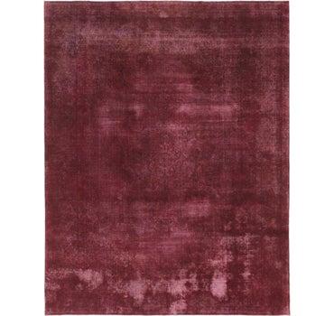 9' 7 x 12' 5 Ultra Vintage Persian Rug main image