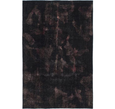 6' 5 x 9' 10 Ultra Vintage Persian Rug main image