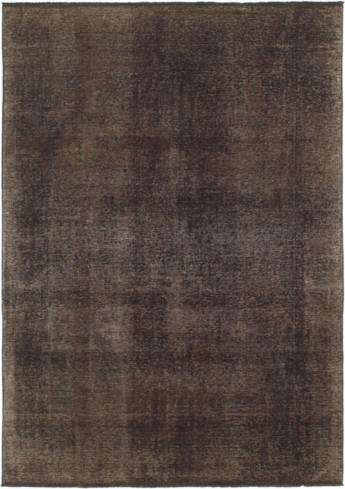 6' 9 x 9' 4 Ultra Vintage Persian Rug main image