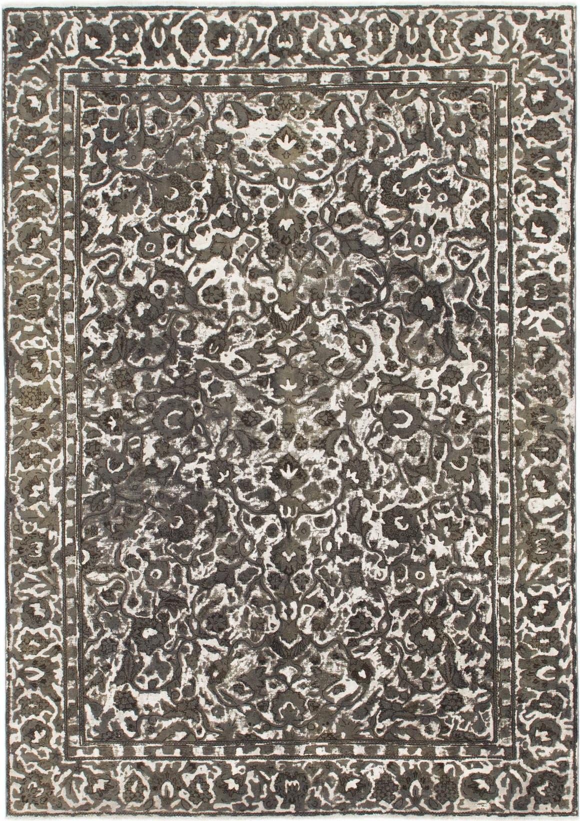 7' 6 x 10' 8 Ultra Vintage Persian Rug main image