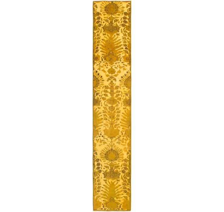 60cm x 360cm Ultra Vintage Persian R...