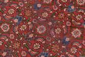 9' 6 x 12' Mahal Persian Rug thumbnail