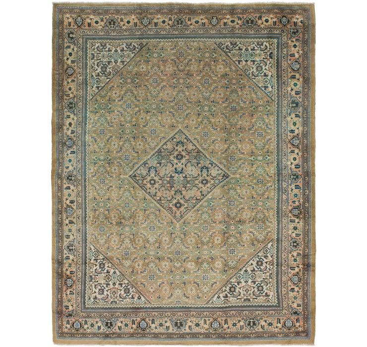 318cm x 415cm Farahan Persian Rug