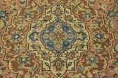 8' x 11' 4 Mahal Persian Rug thumbnail