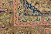 9' 10 x 13' Mahal Persian Rug thumbnail