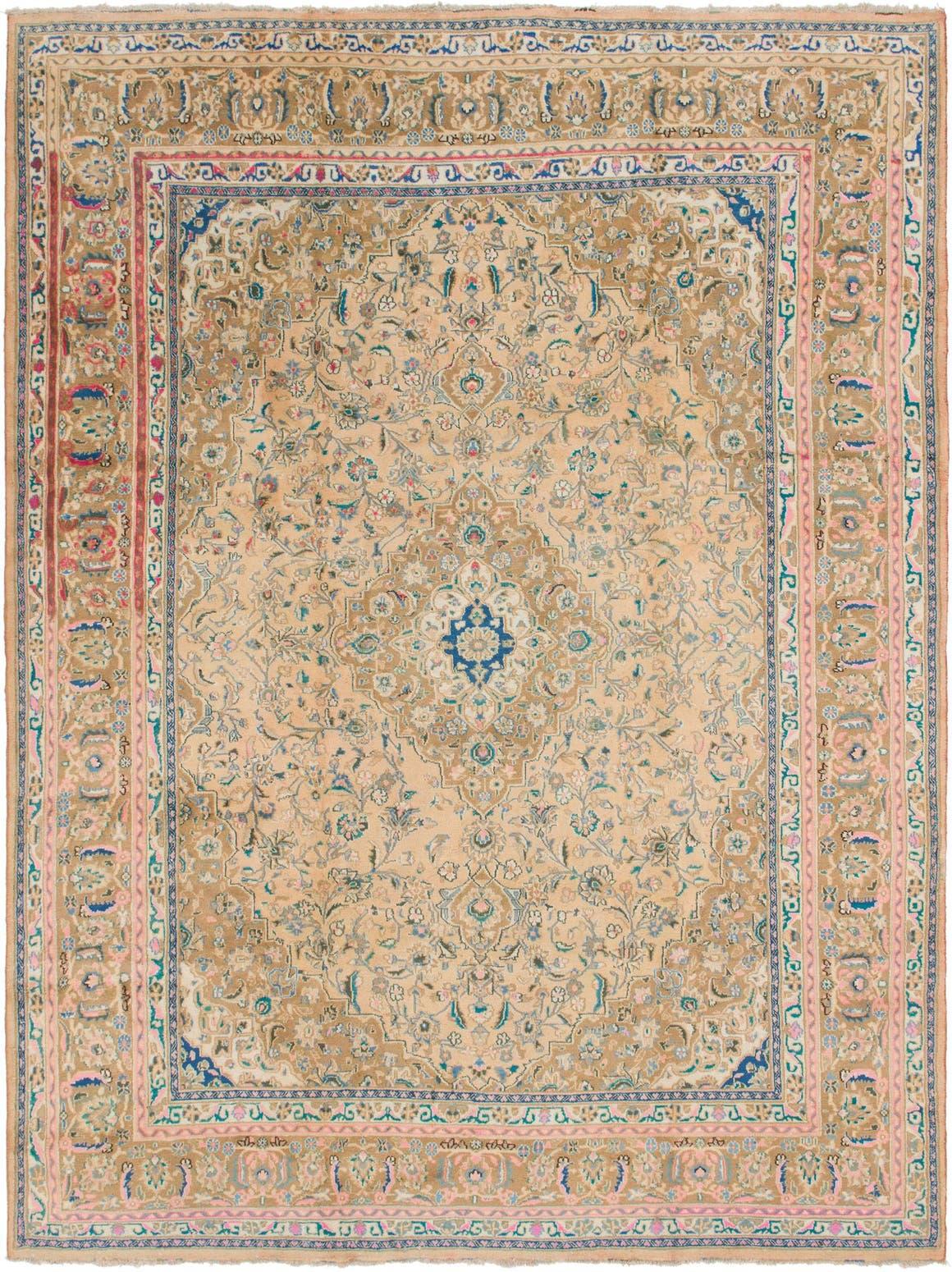 9' 10 x 13' Mahal Persian Rug main image