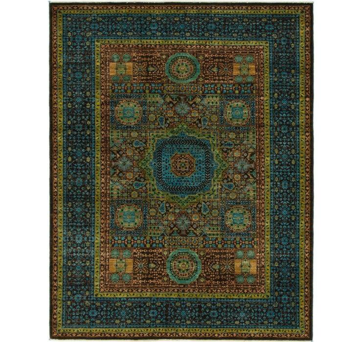 5' 1 x 6' 6 Mamluk Ziegler Oriental...