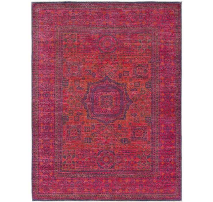 175cm x 230cm Mamluk Ziegler Oriental...