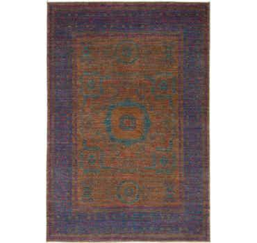 Image of 5' 9 x 8' 6 Mamluk Ziegler Oriental...