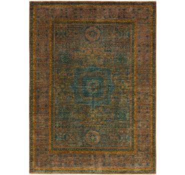 5' 8 x 7' 9 Mamluk Ziegler Oriental Rug main image