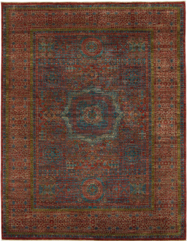 5' 10 x 7' 7 Mamluk Ziegler Oriental Rug main image