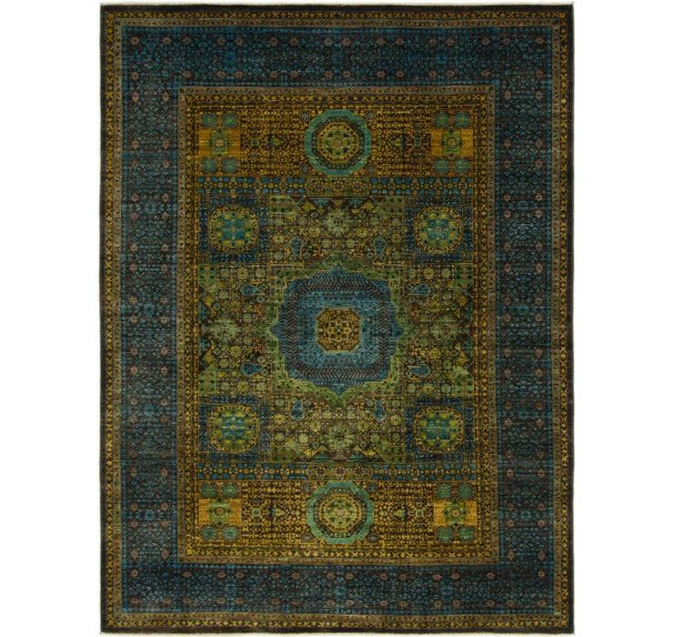 173cm x 230cm Mamluk Ziegler Oriental...