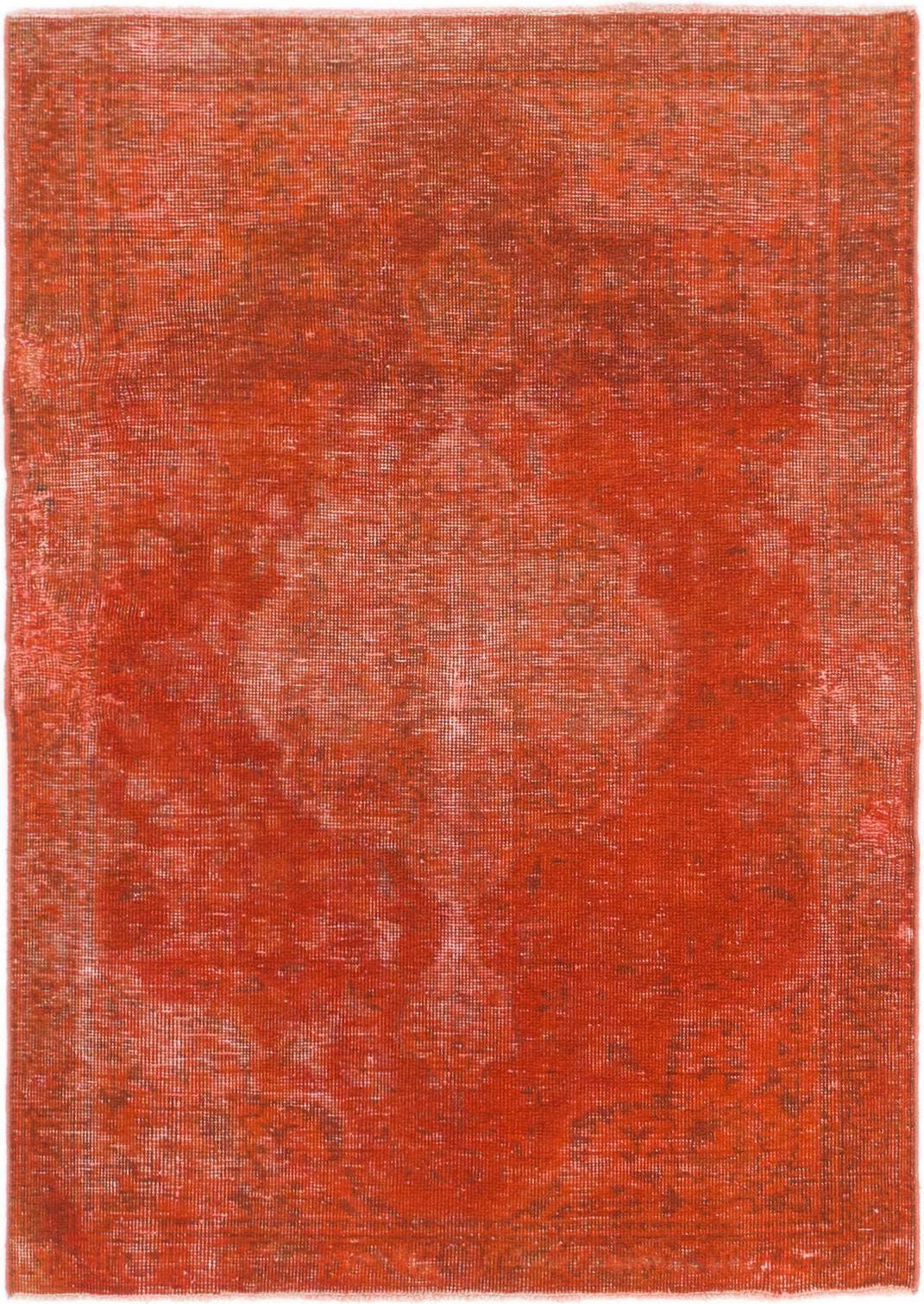 3' 2 x 4' 6 Ultra Vintage Persian Rug main image
