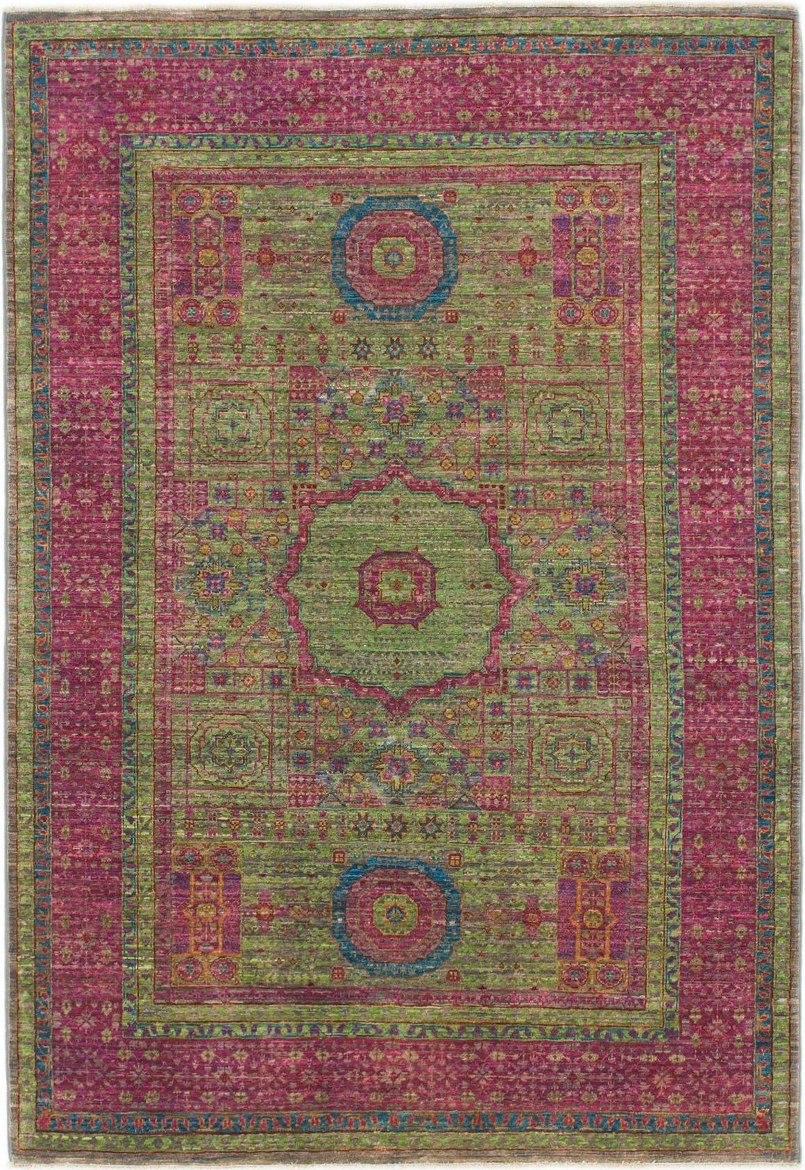 4' 2 x 6' Mamluk Ziegler Oriental Rug main image