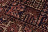6' 9 x 10' Bakhtiar Persian Rug thumbnail