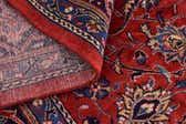 9' 7 x 12' 7 Mahal Persian Rug thumbnail